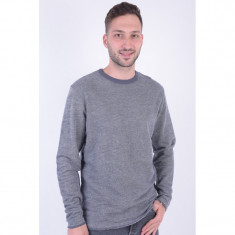 Bluza Jack&Jones Jjvwalker Crew Neck Parisian Night