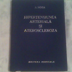 Hipertensiunea arteriala si ateroscleroza-Acad A.Moga...