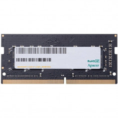 Memorie laptop APACER 4GB DDR4 2133MHz CL15 1.2V