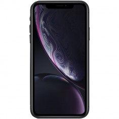 IPhone XR 256GB LTE 4G Negru 3GB RAM