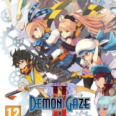 Demon Gaze Ii Ps Vita