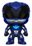 Figurina Funko Pop Movies Power Rangers Blue Ranger