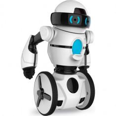 Jucarie inteligenta Robotul Mip Wowwee, 8-10 ani, Plastic, Unisex