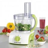 Procesor de alimente Gourmetmaxx,350w,citeste descriere, 350 W, Cu bol, 2