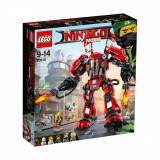 LEGO® Ninjago - Robot de foc (70615)