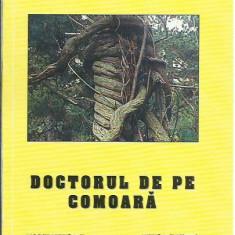 AMS - ISANOS ELISABETA - DOCTORUL DE PE COMOARA (CU AUTOGRAF)