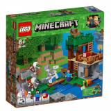 LEGO® Minecraft - Atacul scheletelor (21146)