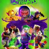 LEGO DC Super-Villains PC | STEAM| 24H, Microsoft Game Studios