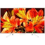 Televizor LED Sony BRAVIA KD43XF8577, Smart Android TV, 108 cm, 4K Ultra HD