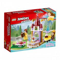 LEGO® Juniors - Povestea lui Belle (10762)