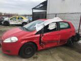 Fiat Grande Punto - Avariat, Motorina/Diesel, Hatchback