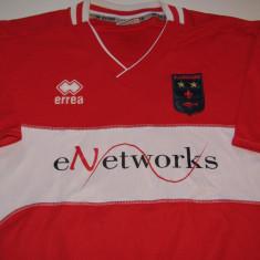 Tricou fotbal - AC BUSSERO (Italia), XL, Din imagine, De club