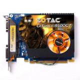 Placa video ZOTAC GeForce 9500 GT, 1GB DDR2, 128-bit, HDMI, DVI, VGA