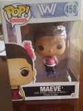 Figurină  Funko Pop Westworld- Maeve