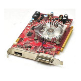 Placa video nVIDIA GeForce 9500 GT, 512MB DDR3 128-bit, DVI, DisplayPort