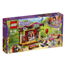 LEGO® Friends - Spectacol in parc (41334)