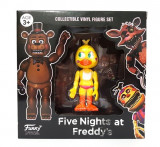 FNAF-Five Nights at Freddy'S figurina Chica