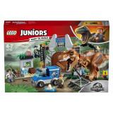 Lego Juniors Evadare T. Rex