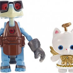 Figurine Mattel Disney Pixar Toy Story Raygon Angel Kitty Figures