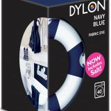 Vopsea haine, DYLON, pentru masina de spalat, Navy blue