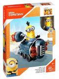 Jucarie Mega Construx Despicable Me Gru'S Car, Mattel