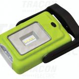 Lanternă LED cu baterii - STLE2W