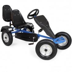 Kart cu pedale F 160 AB cu 2 locuri