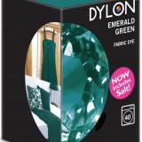 Vopsea haine, DYLON, pentru masina de spalat, Emerald green