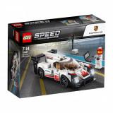 LEGO® Speed Champions - Porsche 919 Hybrid (75887)
