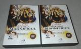 Serialul Suleyman Magnificul Sub domnia iubirii  20 DVD  Sezonul 2 - 39 Episoade, Romana