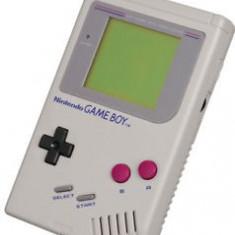 Consola Nintendo Game Boy Classic reconditionata + Joc DRx. Mario