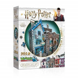 Puzzle Hogwarts Diagon Alley Collection Ollivanders And Scribbulus