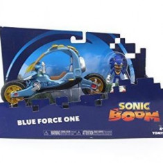 Bicicleta Transformer Sonic Boom Blue Force One
