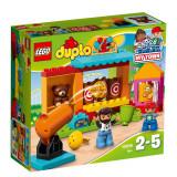 LEGO® DUPLO® - Pavilion de tir (10839)