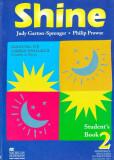 Shine 2 Student's Book. Manual de Limba Engleza pentru clasa a VII-a.