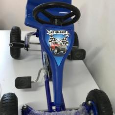 Kart Go Kart copii F90 AC cu pedale ,roti cauciuc