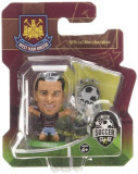 Figurina Soccerstarz West Ham Mauro Zarate Home Kit
