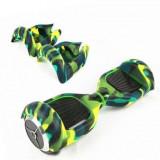 Husa silicon pentru hoverboard 6.5 inch