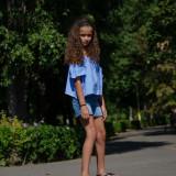 Hoverboard Extreme Balance junior 6.5 cu telecomanda