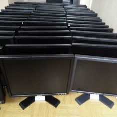 """Monitor 20"""" inch LCD, Panou grad A- / B, 1600 x 1200, diverse modele PROMO!, 20 inch, Dell"""