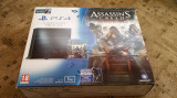 Play Station 4, editia Assassin's Creed Syndicate, de 1 TB, PlayStation 4