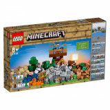 LEGO® Minecraft™ - Cutie de crafting 2.0 (21135)
