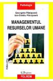 Managementul resurselor umane - Georgeta Panisoara, Ion-Ovidiu Panisoara
