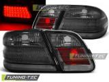 Triple MERCEDES W210 95-03.02 SMOKE LED