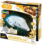 Nava Revell Star Wars Millennium Falcon
