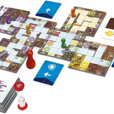 Joc Magic Maze Board Game
