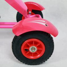 Kart cu pedale, F100B-2 pentru copii cu varsta intre 2 si 6 ani.
