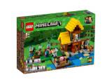 LEGO® Minecraft™ - Casuta de la ferma (21144)