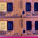 Kit PC ddr2 - 4GB, 2x2GB ZEPPELIN, 800Mhz,