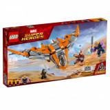 LEGO® Super Heroes - Thanos: Batalia suprema (76107)